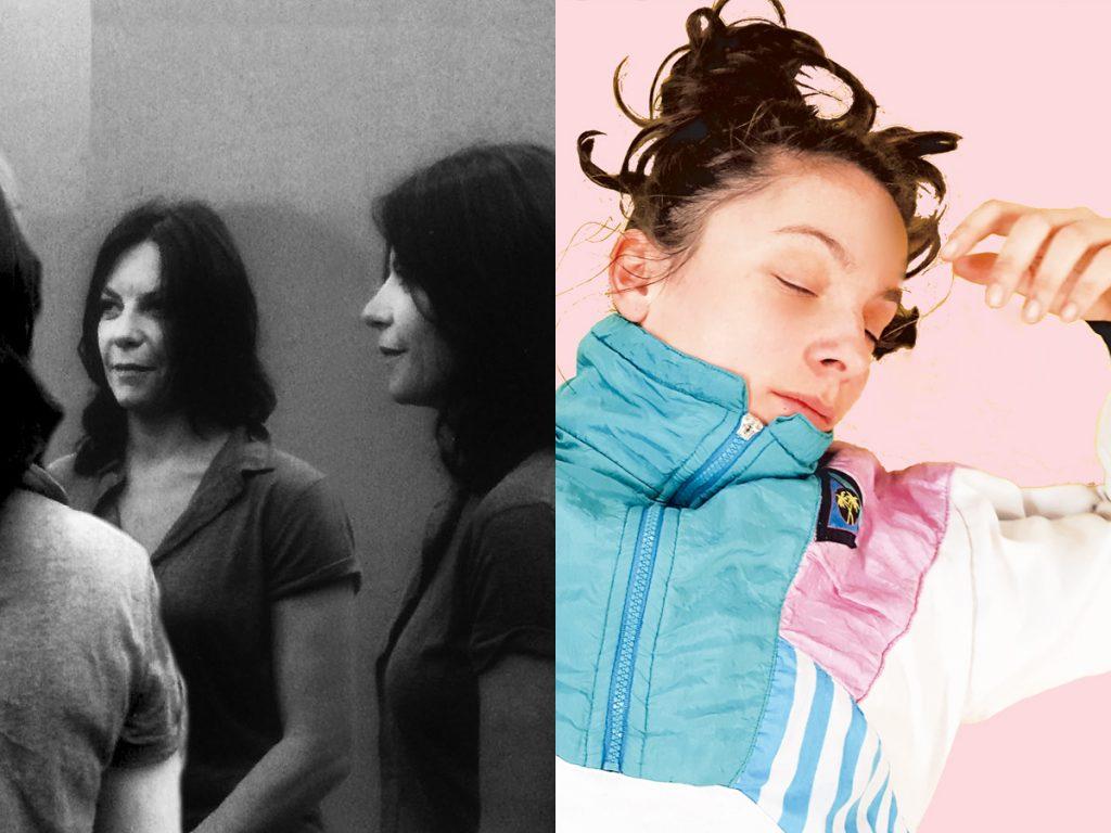 Sylvie Le Quéré + Nanda Suc